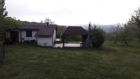 Kućica Ivan