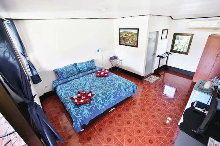 Lotus Friendly Hotel - Standard Single Room