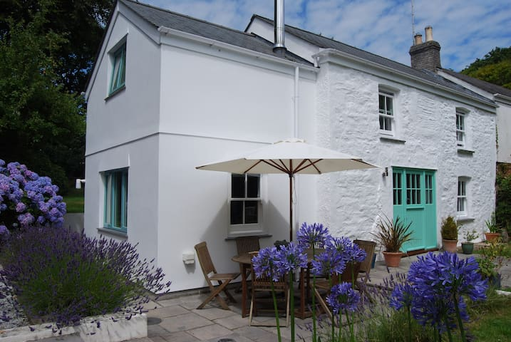 Cottage in Cornwall - Perranwell Station - Hus