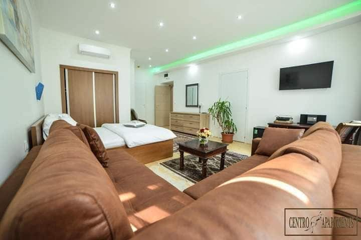 Centro Apartments, Deluxe Apartment 3