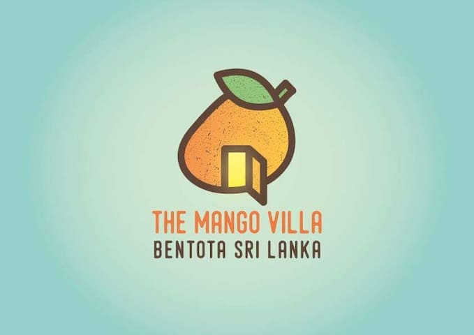 The Mango Villa - Bentota