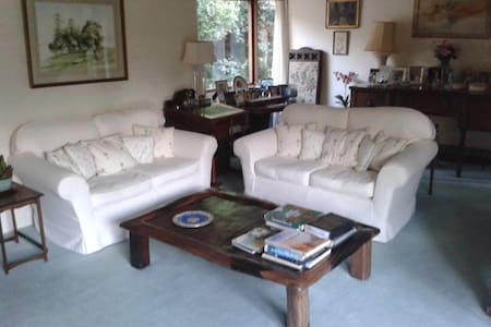 Bed and Breakfast, 4-star standard, central Henley - Henley-on-Thames