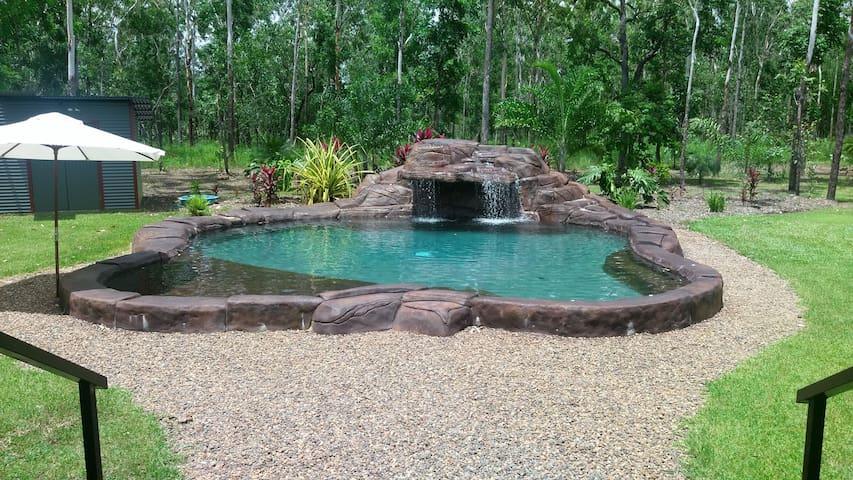 Cordyline Garden Retreat -Darwin NT - Darwin - Casa