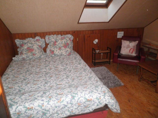 Chambre individuelle à Laguenne (19)