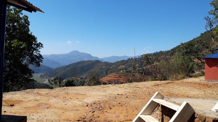 Undiscovered Nepal-Pandey Gau Ganesh Homestay- B