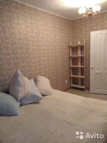 Уютная и светлая квартира ждет гостей!