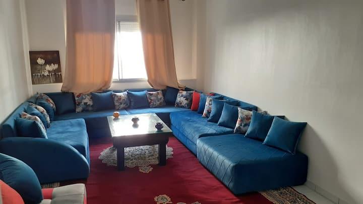 Appartement  3R 108