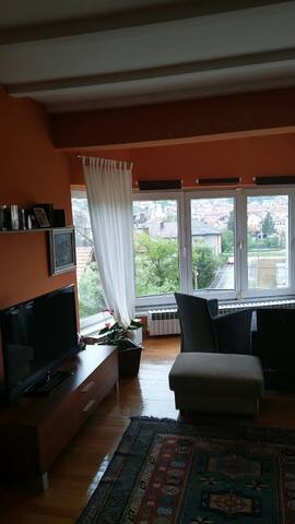 Apartment near piramid - Visoko