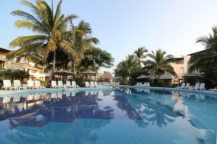 Casa en Acapulco Diamante. Villa Terrasol.