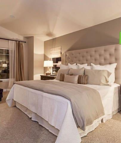 Silicon Valley Condo - Santa Clara - Apartment