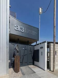 Condominio Exclusivo