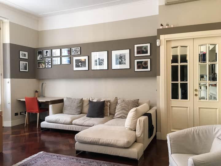 Cozy Apartment near City Life - MiCo - Sempione