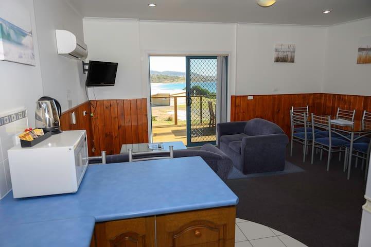 White Sands Resort Ocean View Villa 11