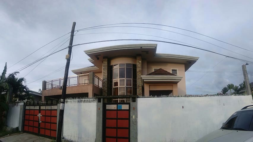 Affordable Residence in Jaro