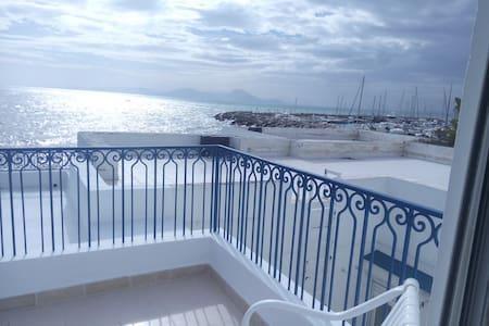Cosy Studio accés plage