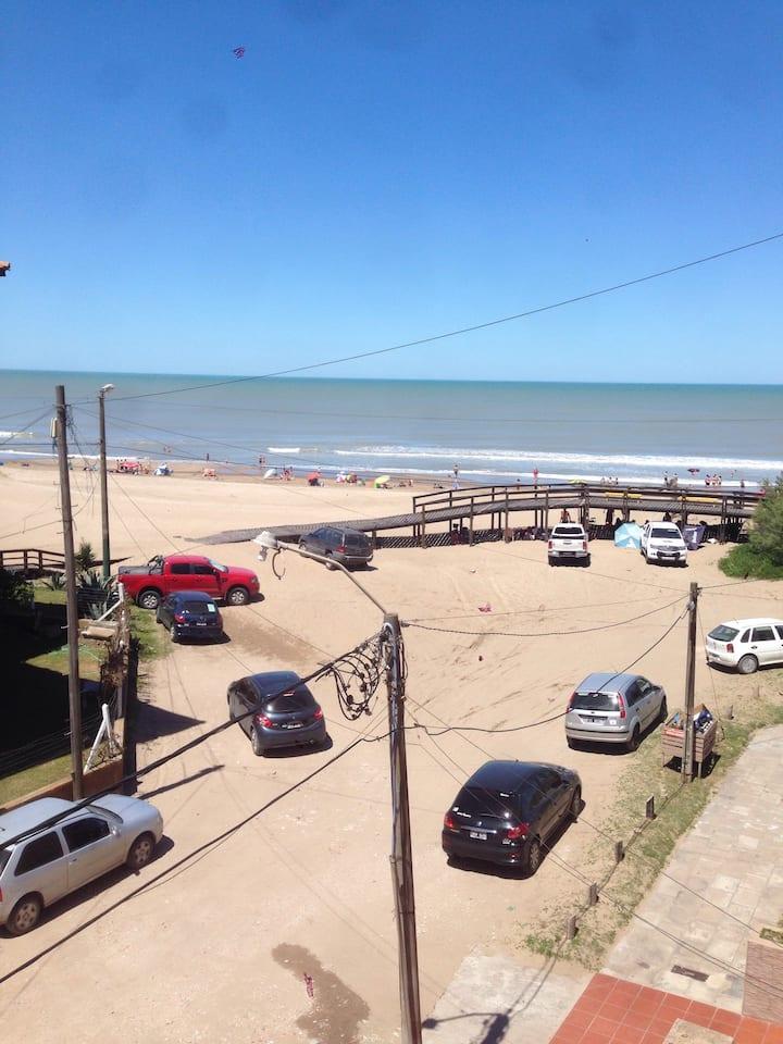 Apartamento ubicación playa