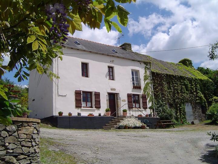 Rest Huella holiday cottages
