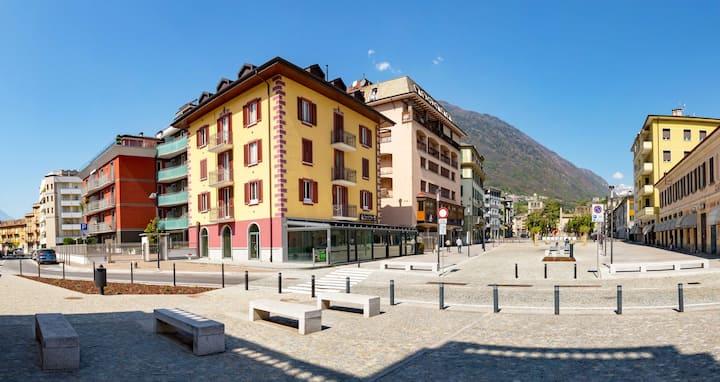 Residenza IL CASTELLO - App.to n° 52 - CIR 014061