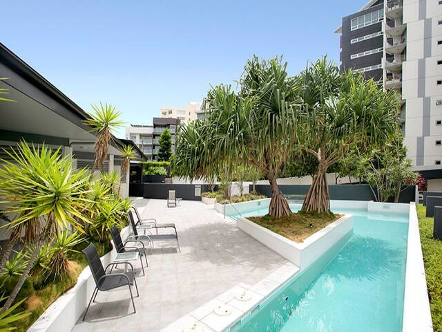 Story Apartments - Kangaroo Point - Wohnung