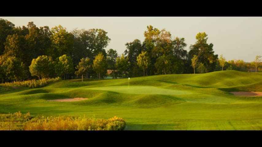 RyderCup special Chaska Towncourse!