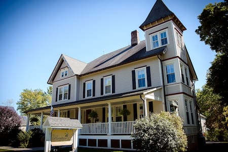 The Raritan Inn - Califon - Bed & Breakfast
