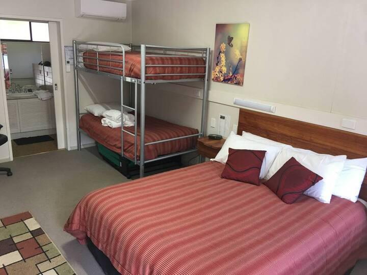 Macedon Black Forest Motel