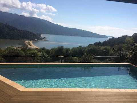 Sandspit B&B, Split Apple, Marahau, Abel Tasman