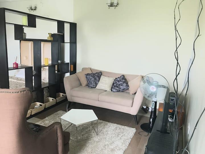 UltraChic Studio flat in New& Safe Estate in Lekki