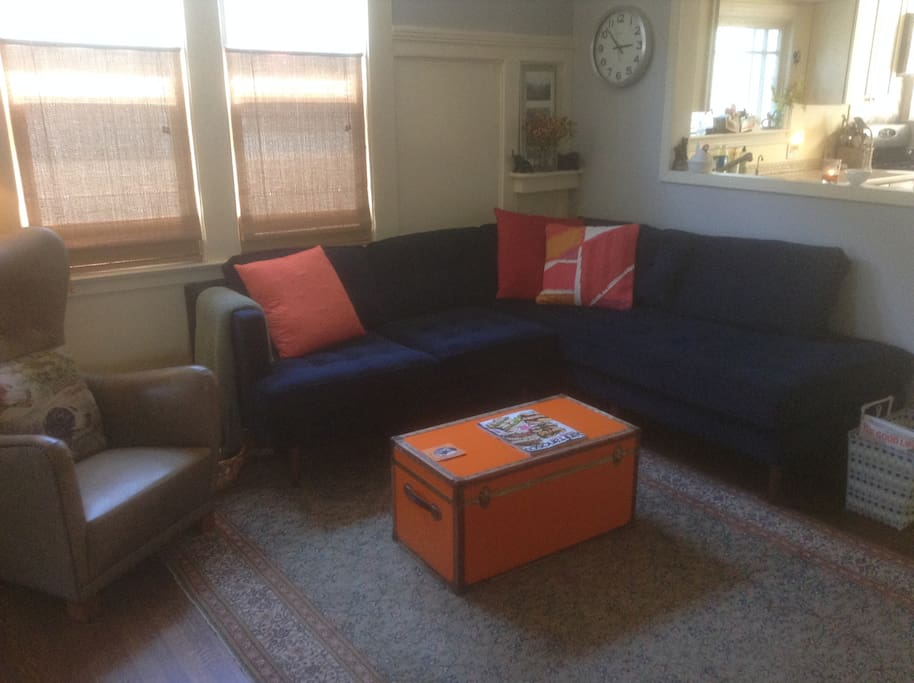Comfortable room in glen park sf houses for rent in - Airbnb san francisco office phone number ...