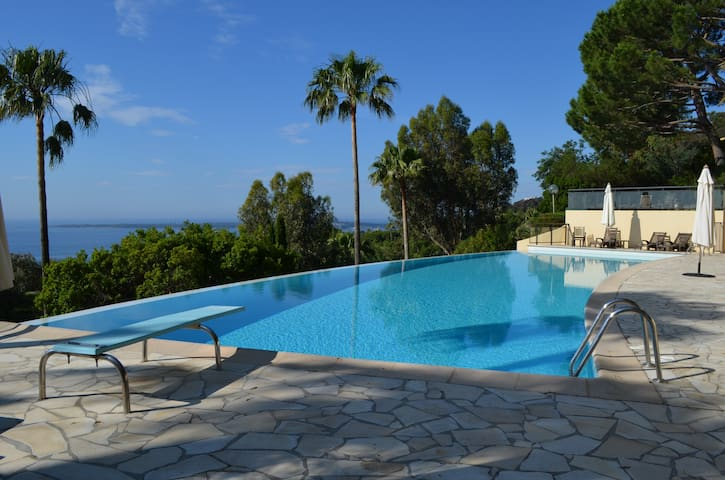 Cannes Eden - Vallauris - Apartamento
