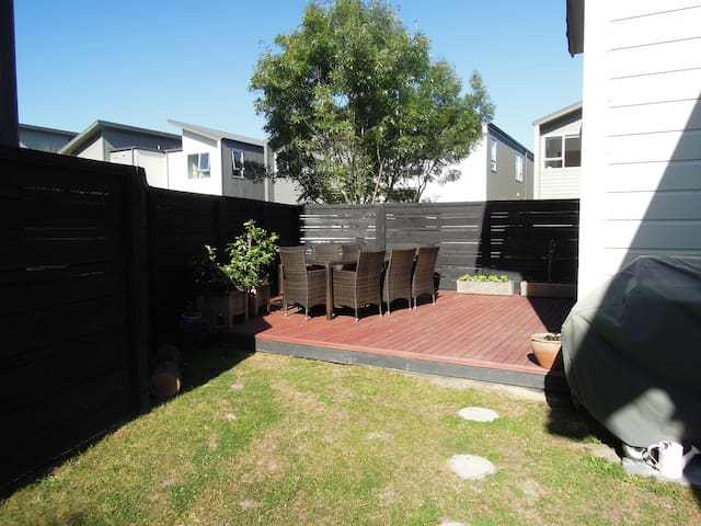 Great family home in Island Bay
