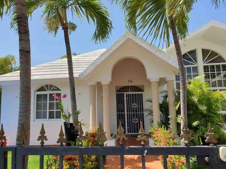 Villa Caribe Dreams