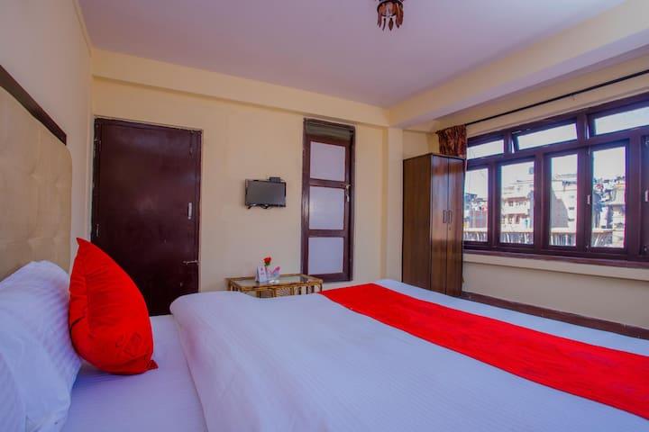 Suitable Double Standard At Kathmandu