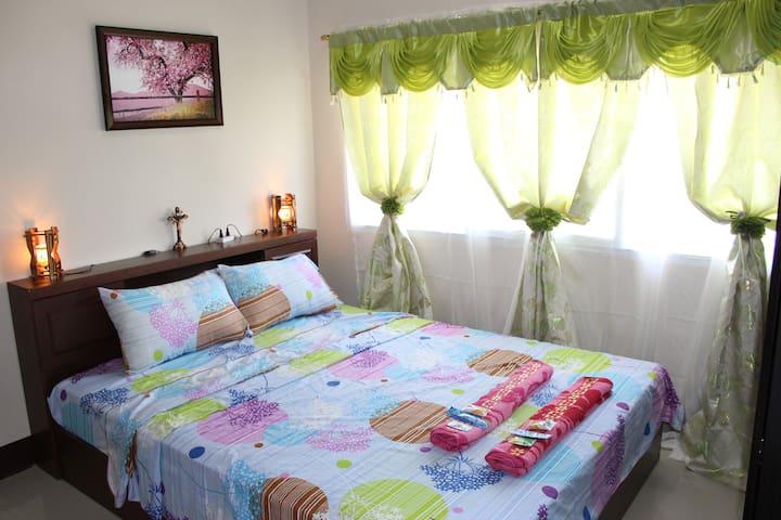 Feel Awesome Room Near SM, Robinsons Galleria Mall - Cebu City - Wohnung