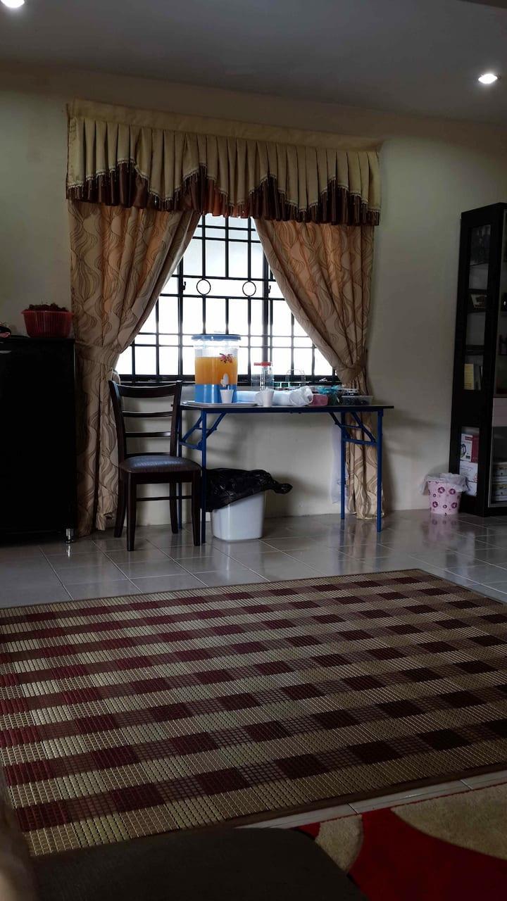 Faredah House