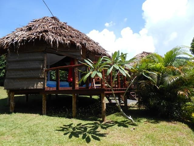 The Samoan Outrigger Hotel - Tuamasaga - Bed & Breakfast