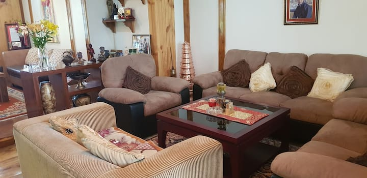 De'renee Apartment, Namchi, South Sikkim