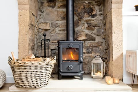 The Stocking Mill | Charming Mill Cottage