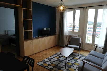 Appartement spacieux LIMOGES