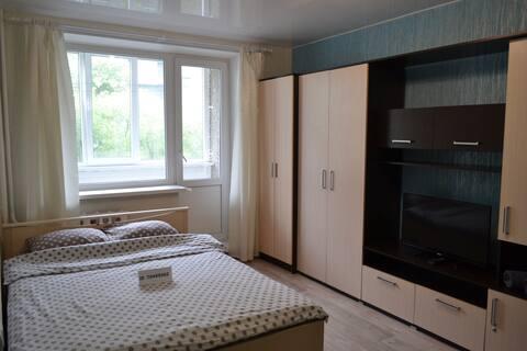 Квартира на Луначарского
