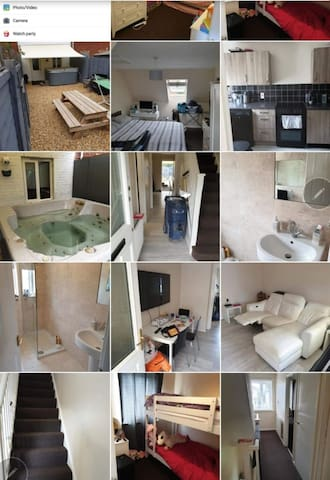 Rooms close to Southampton university and more!