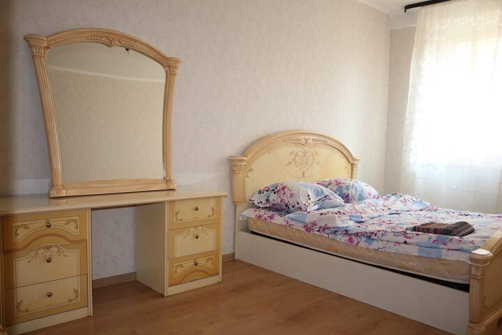 Квартира в 10 минутах езды до метро - Shcherbinka - อพาร์ทเมนท์