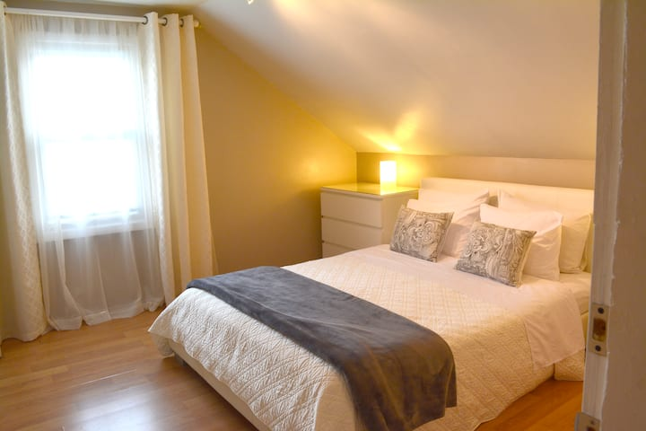 Cozy Lovely Private 2 bedroom Apartment