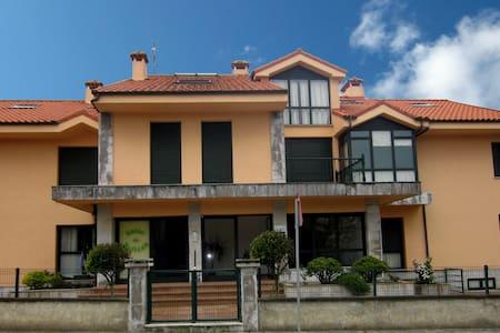 Apartamento en la playa - Celorio