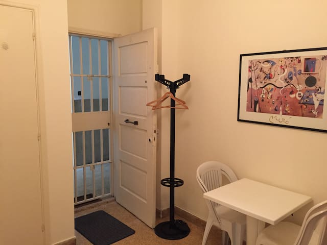 Mak's One Bedroom 50 m2 - Beirut - Appartamento