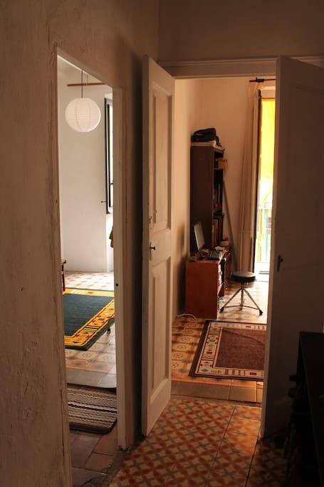Habitacion para parejas en el centro historico pisos - Habitacion para pareja ...