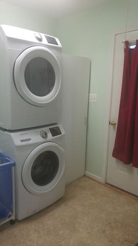 Separate Laundry
