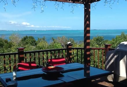 Ruma Kami- A Taste of Bali & Spectacular Views