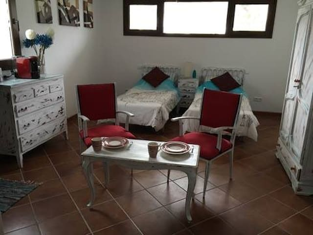 At Home Costa Del Sol Apartment 2 Fuengirola - Fuengirola - Lejlighed
