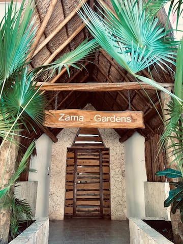 Tulum Lovely Apartment Aldea Zama